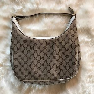 Gucci bag AUTHENTIC - great condition
